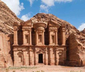 voyage jordanie circuit