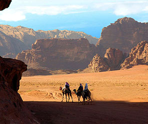 voyage jordanie 10 jours