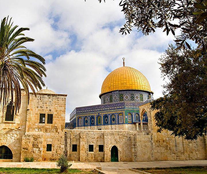 circuit israel voyage en terre sainte