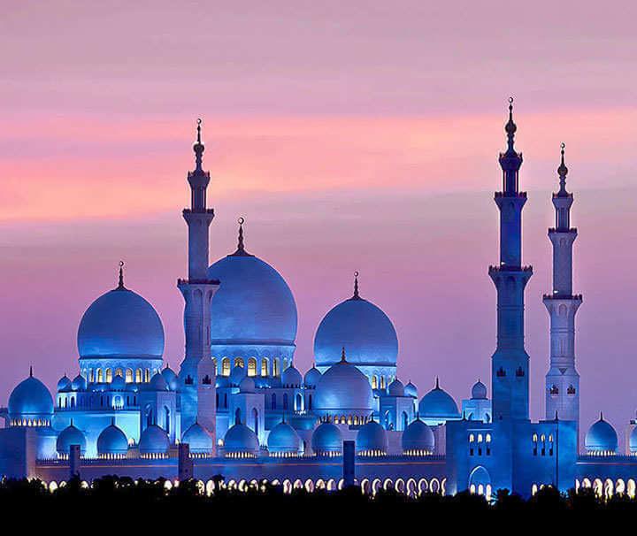 circuit emirats arabes unis