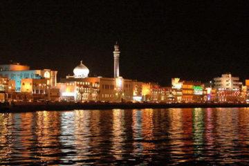 circuit sultanat d'oman