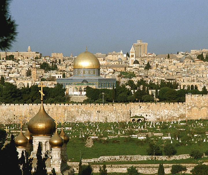 circuit jordanie israel
