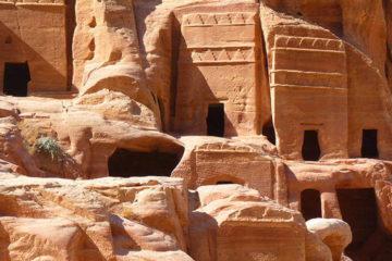 jordanie autotour